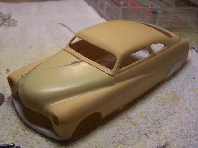 Mercury Sedan 49  01413