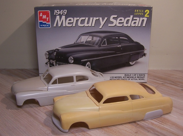 Mercury Sedan 49  01513