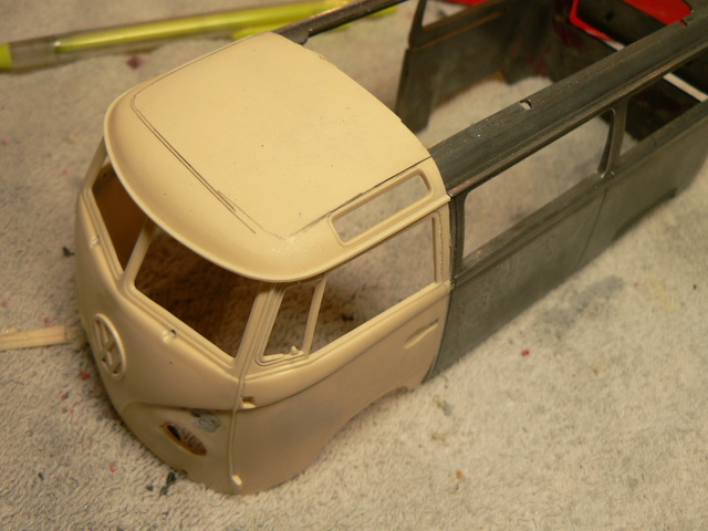 VW TYPE2 DELIVERY 01515