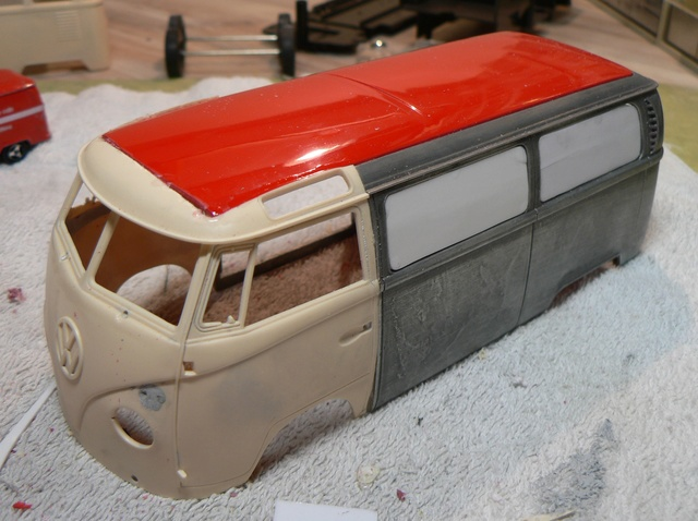 VW TYPE2 DELIVERY 01715