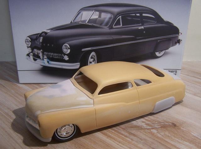 Mercury Sedan 49  03612