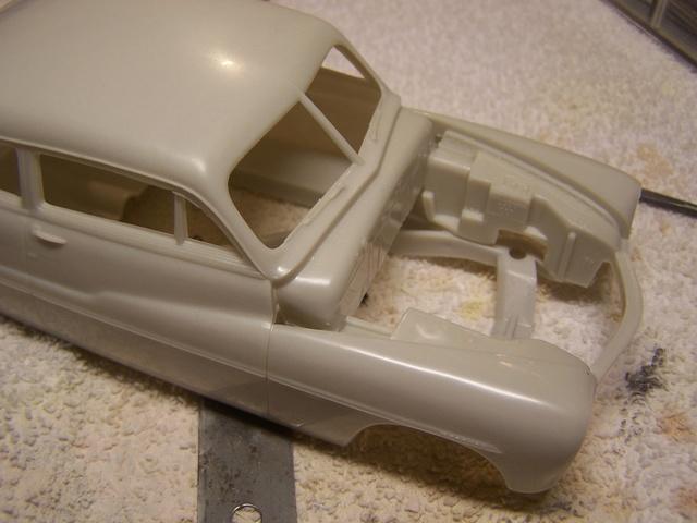 Mercury Sedan 49  03712