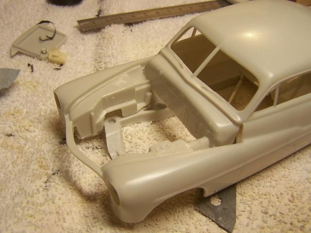 Mercury Sedan 49  04013