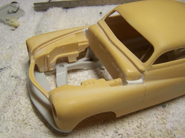 Mercury Sedan 49  04111