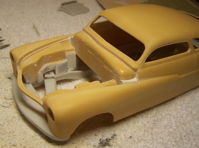Mercury Sedan 49  04212