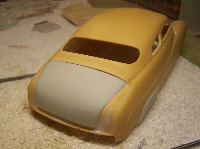 Mercury Sedan 49  04812