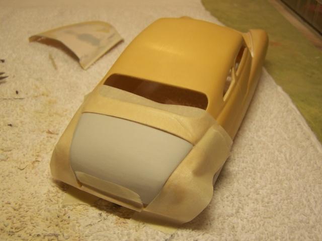Mercury Sedan 49  04912