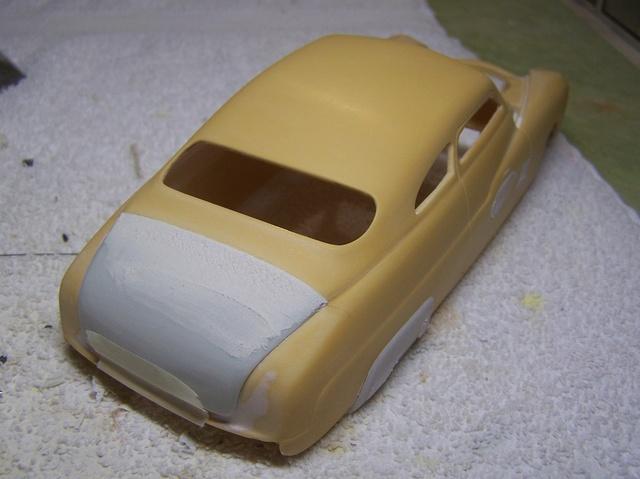 Mercury Sedan 49  05112