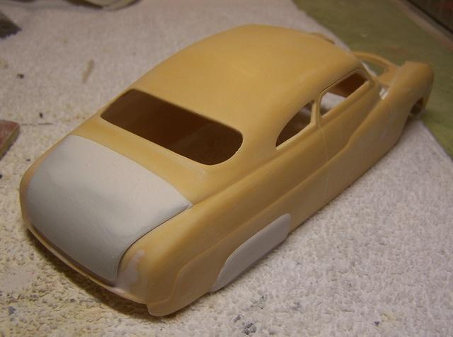 Mercury Sedan 49  05212