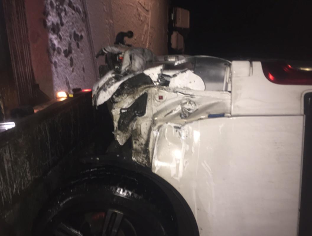 (A la casse) - Mon second véhicule, Opel Vivaro 2.0 115 Img_4611