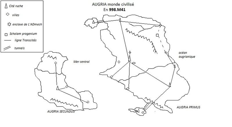 [FACTION] Garde Impérial :Les Jagers Augrians Augria11