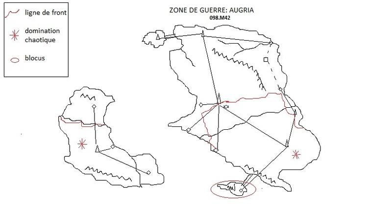 [FACTION] Garde Impérial :Les Jagers Augrians Zone_d11