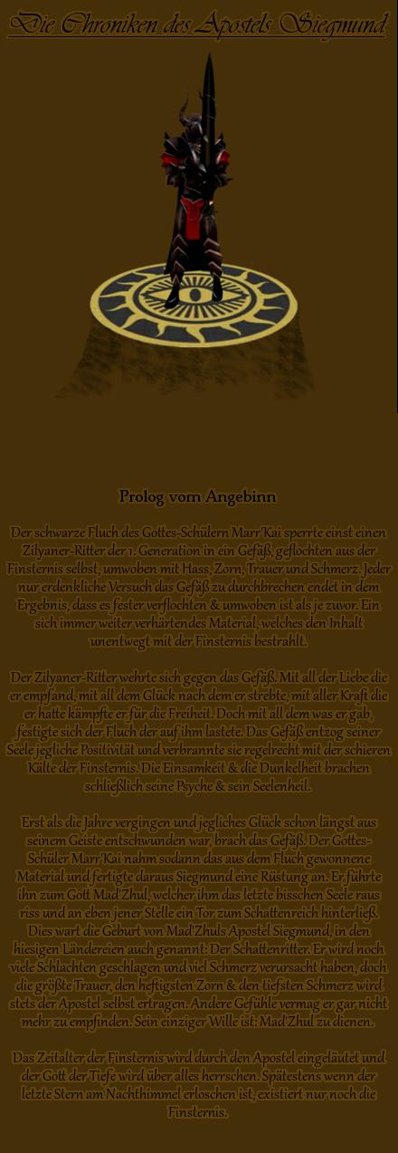 Chroniken des Apostels Siegmund Chroni10
