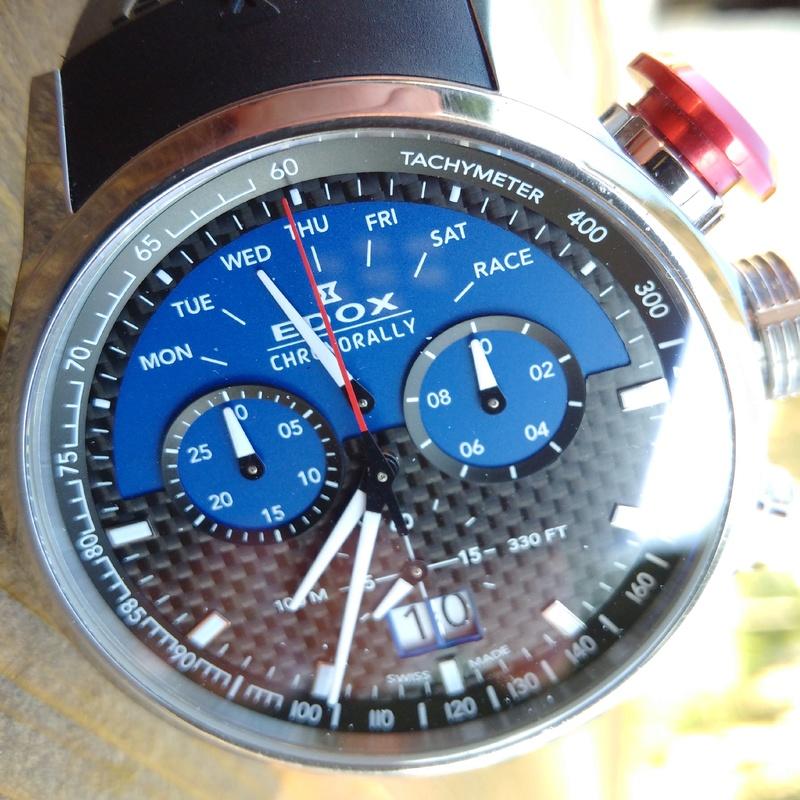 citizen - FEUX de vos montres en titane! - Page 4 Img_2160