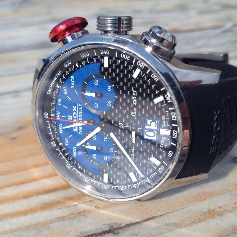 citizen - FEUX de vos montres en titane! - Page 4 Img_2161