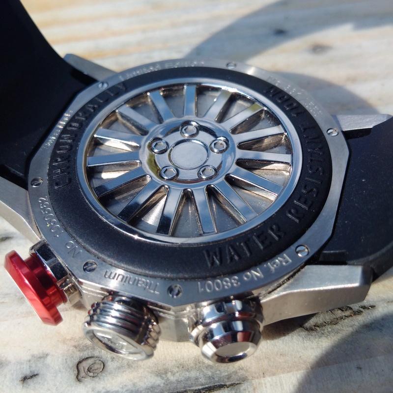 citizen - FEUX de vos montres en titane! - Page 4 Img_2163