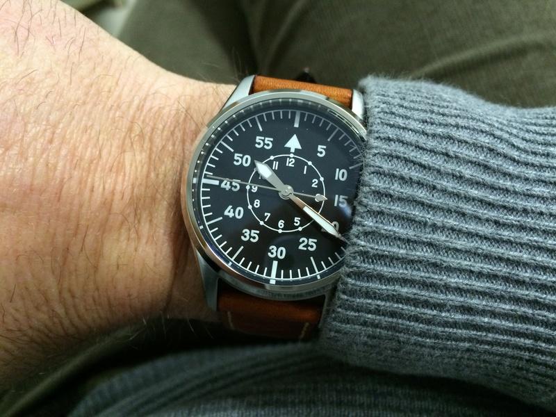 flieger - Flieger Type B Img_2117