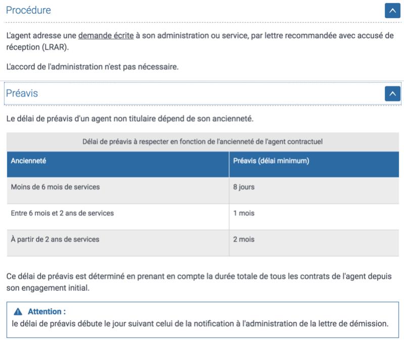 Démission contractuel  Captur16