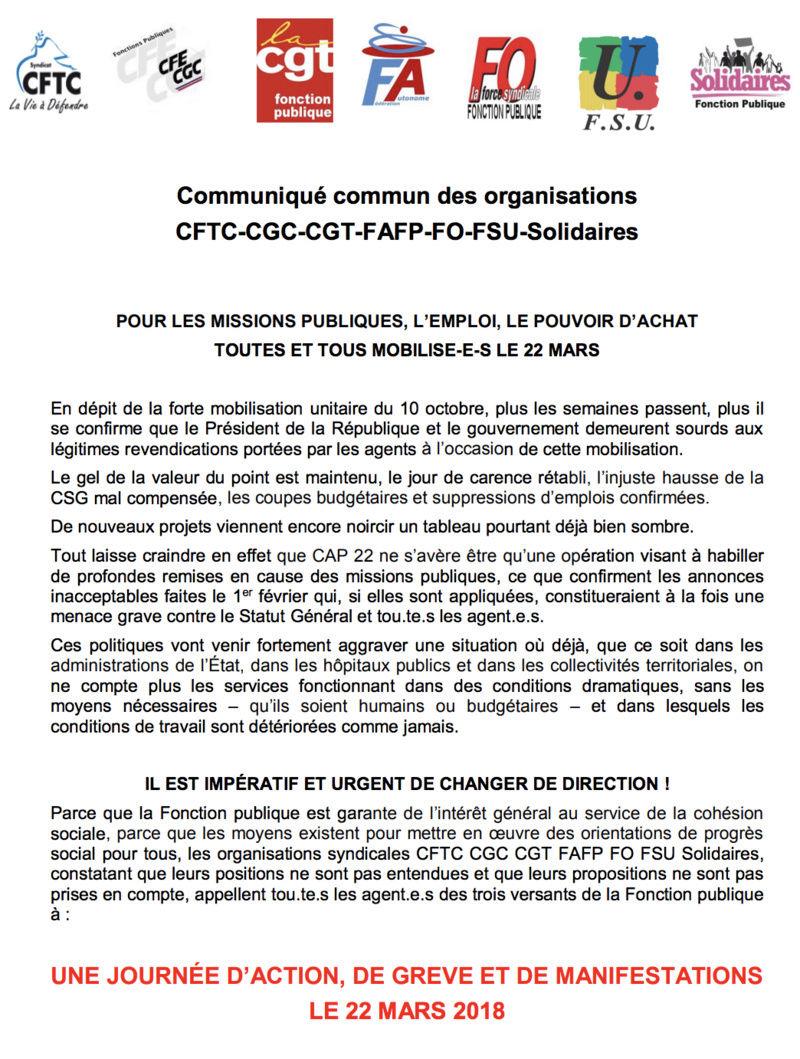 mars - TOUS en grève le 22 mars : pour un printemps de la fonction publique Captur29