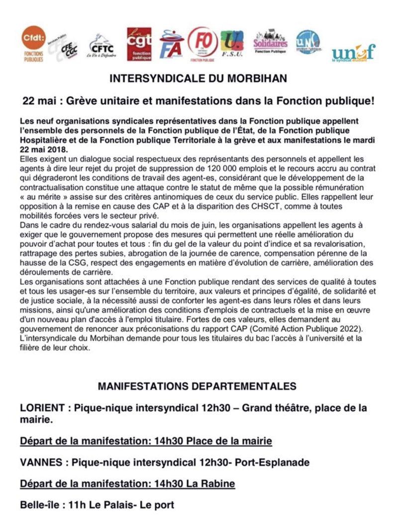 Grève unitaire (9/9 fédérations syndicales) de la Fonction Publique le 22 mai - Page 3 Captur42
