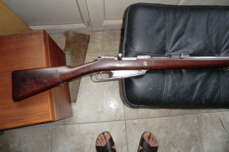 Gewehr 1888 Gewehr12