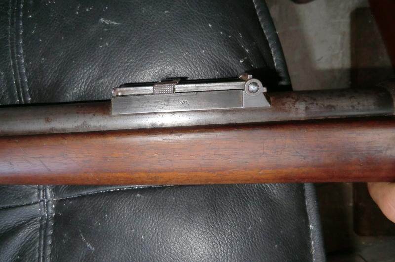 Gewehr 1888 Gewehr24