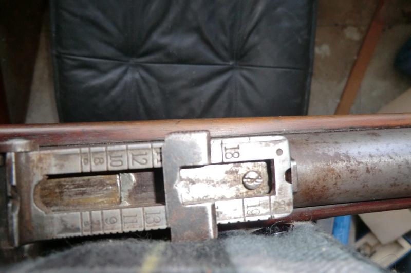 Gewehr 1888 Gewehr28