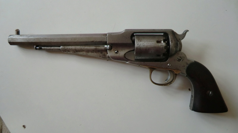 remington modèle 1858 Reming16