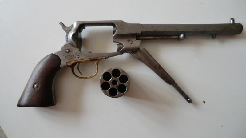 remington modèle 1858 Reming17