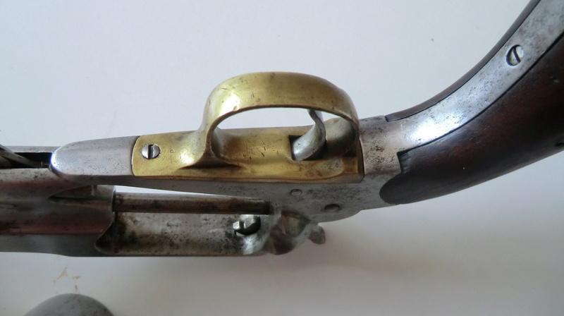 remington modèle 1858 Reming19