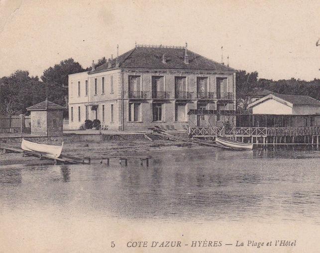 La Badine - Salins d'Hyères  - Gapeau - Hyères plage - Page 6 Screen42