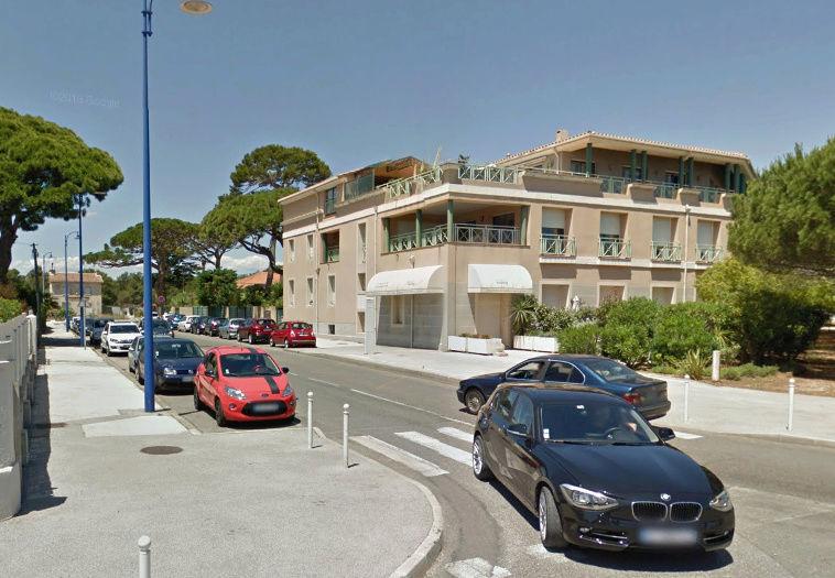 La Badine - Salins d'Hyères  - Gapeau - Hyères plage - Page 6 Screen43