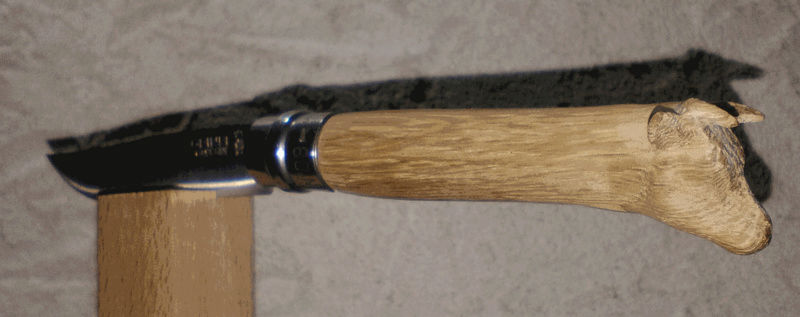 Opinel Tuning - Page 2 1010