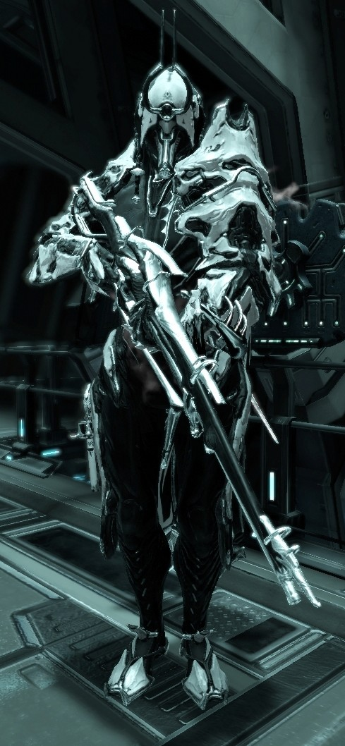 Warframe Fiction : The Dream of an Equilibrium Akira10
