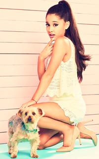 Reflet de ton âme Ariana15