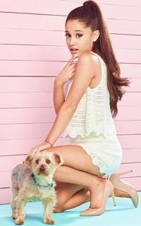 Reflet de ton âme Ariana16