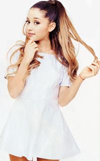 Reflet de ton âme Ariana24