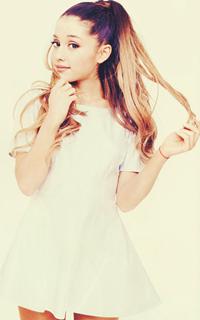 Reflet de ton âme Ariana25