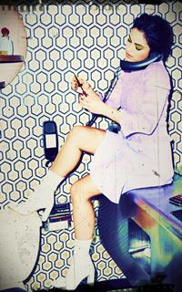 Reflet de ton âme Camila16