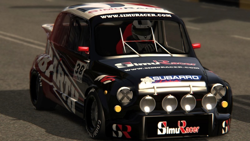 INSCRIPCIONES COPA ABARTH 1600 Screen15