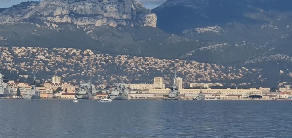 rade de Toulon 29 et 30 décembre 2019 20191221