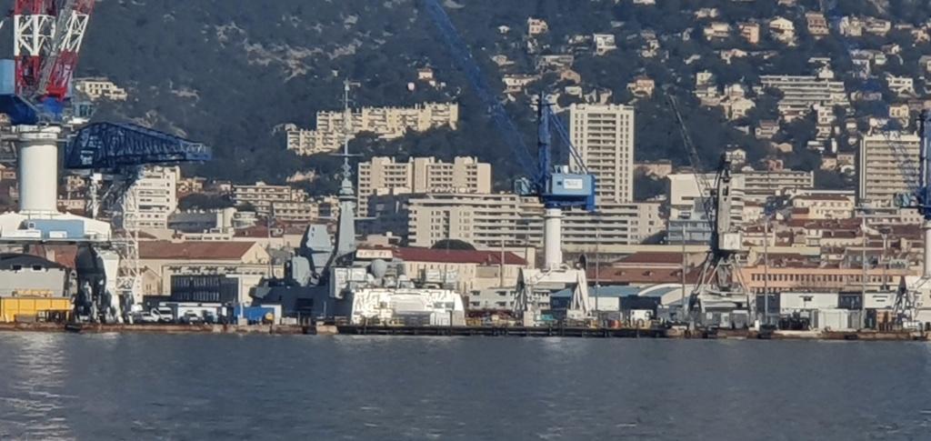 rade de Toulon 29 et 30 décembre 2019 20191222