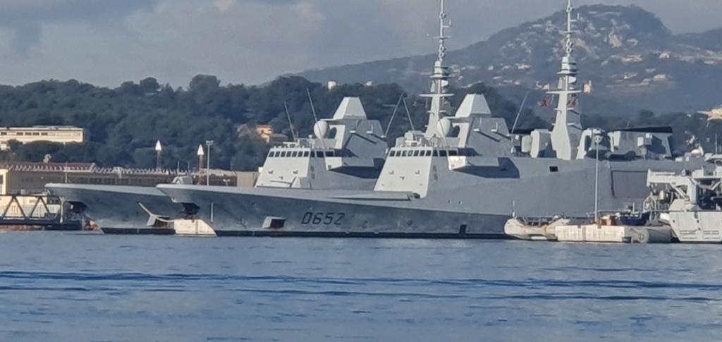 rade de Toulon 29 et 30 décembre 2019 20191225