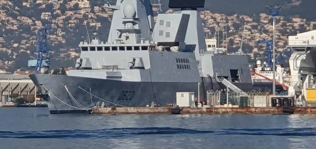 rade de Toulon 29 et 30 décembre 2019 20191226