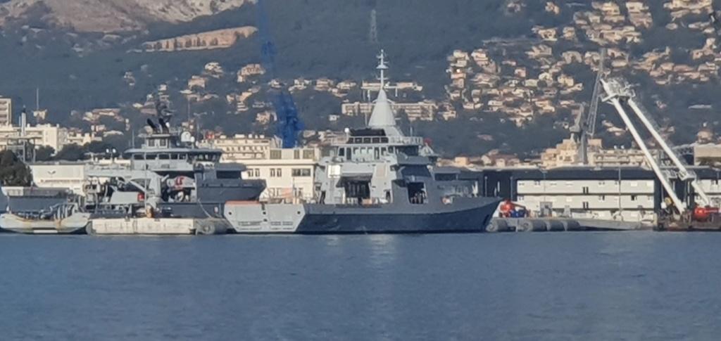 rade de Toulon 29 et 30 décembre 2019 20191227