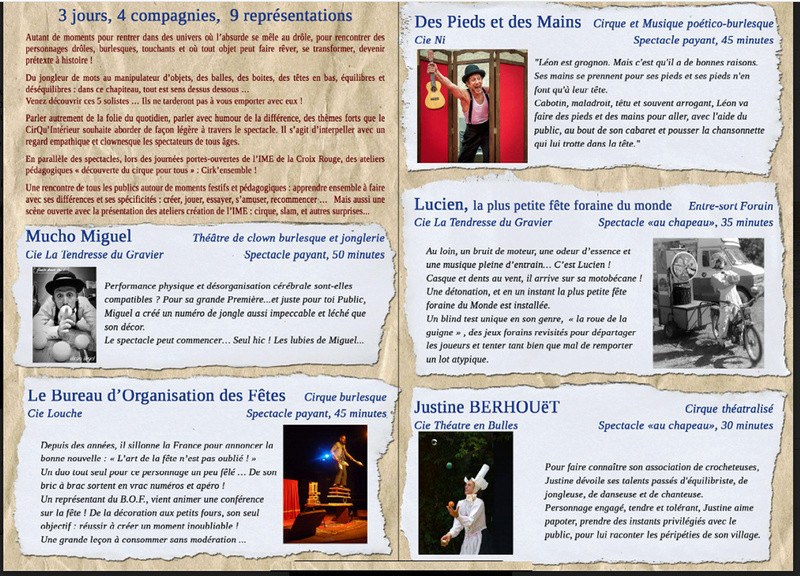 Festival du cirque 1.2.3. solo Festiv11