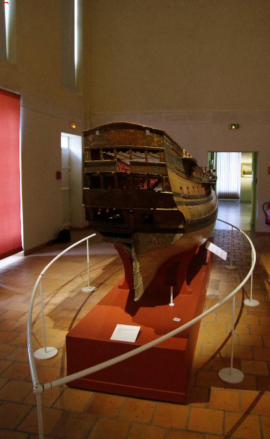 Embarquez à bord du Royal en 1720 Imgp5124