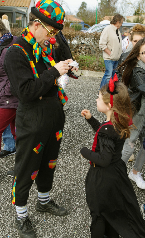Carnaval à Echillais Imgp5321