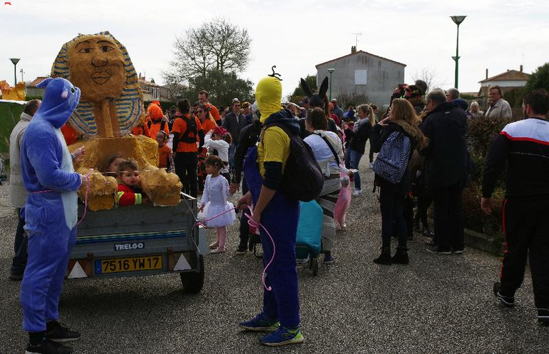 Carnaval à Echillais Imgp5325