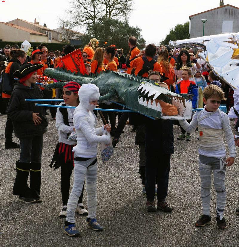 Carnaval à Echillais Imgp5331